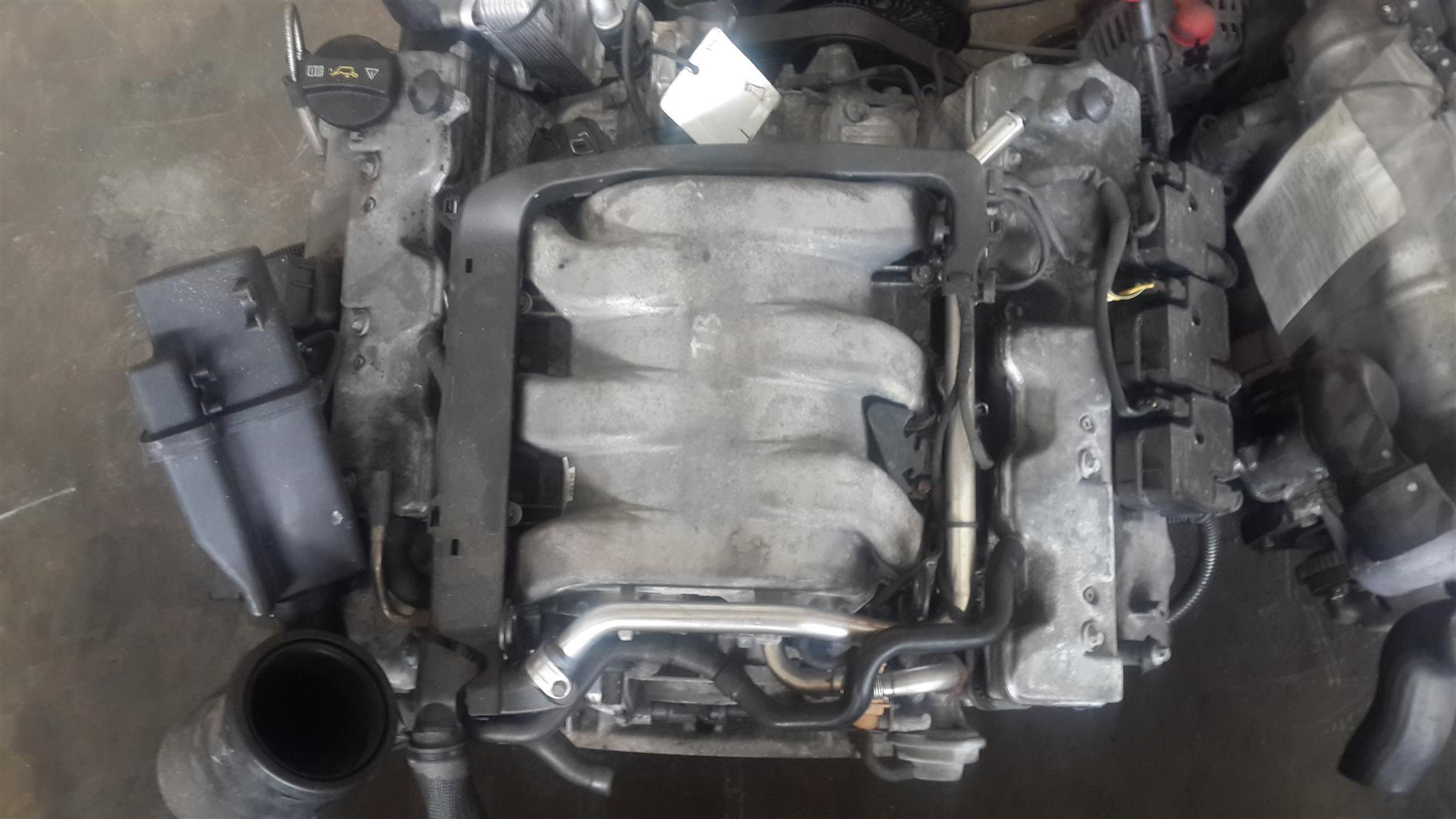 Mercedes Benz M112 Engine For Sale Junk Mail Exhaust