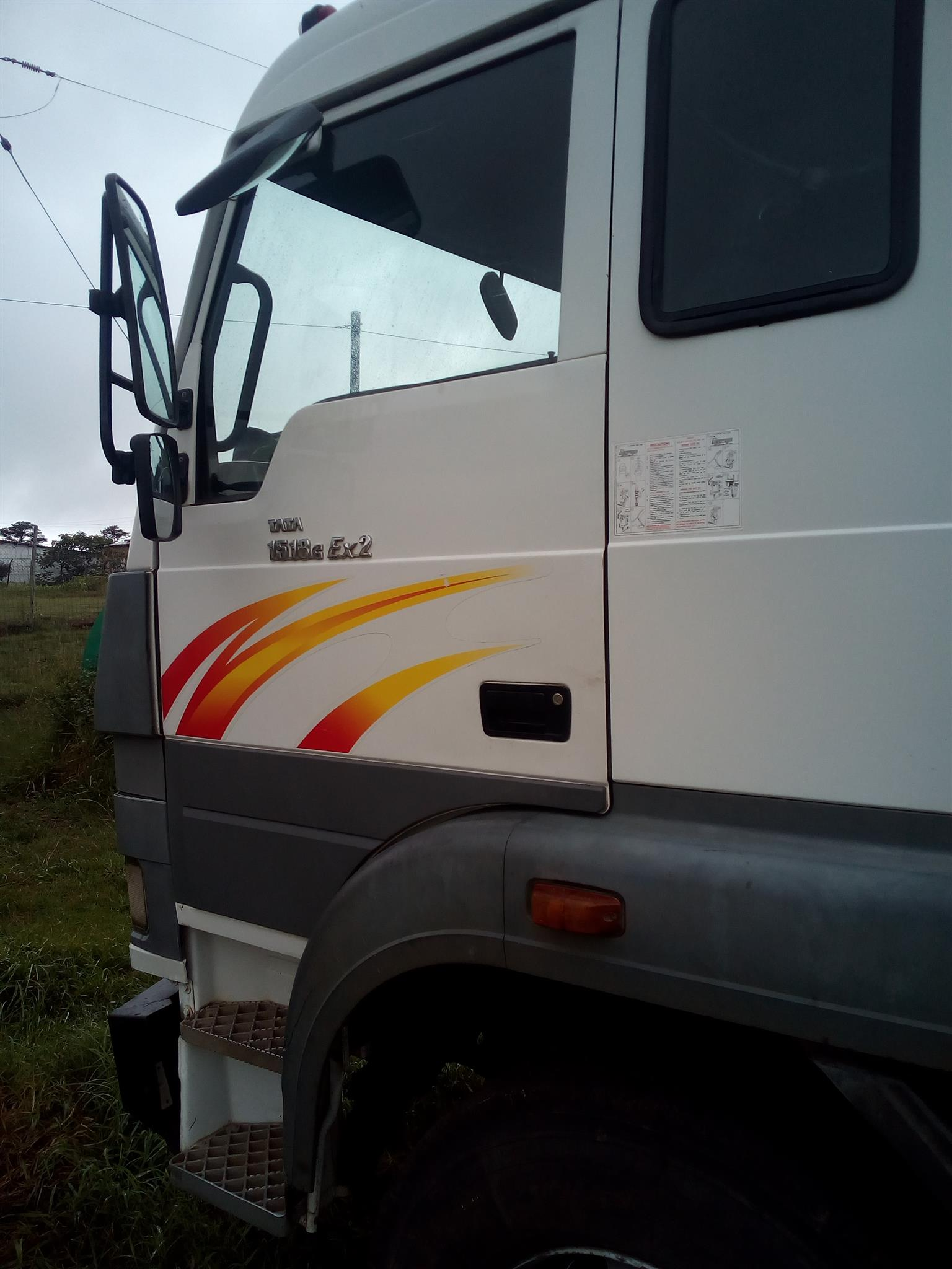 I\'m seeking delivery contract for my 8 ton trucks. My truck are ...