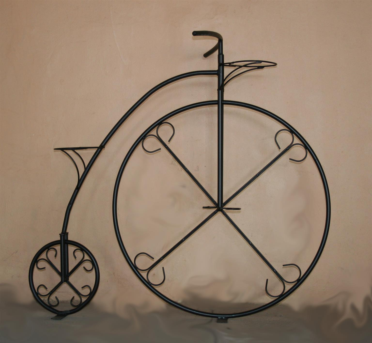 8BIC001 Tricycle Penny Farthing 900x1.19h