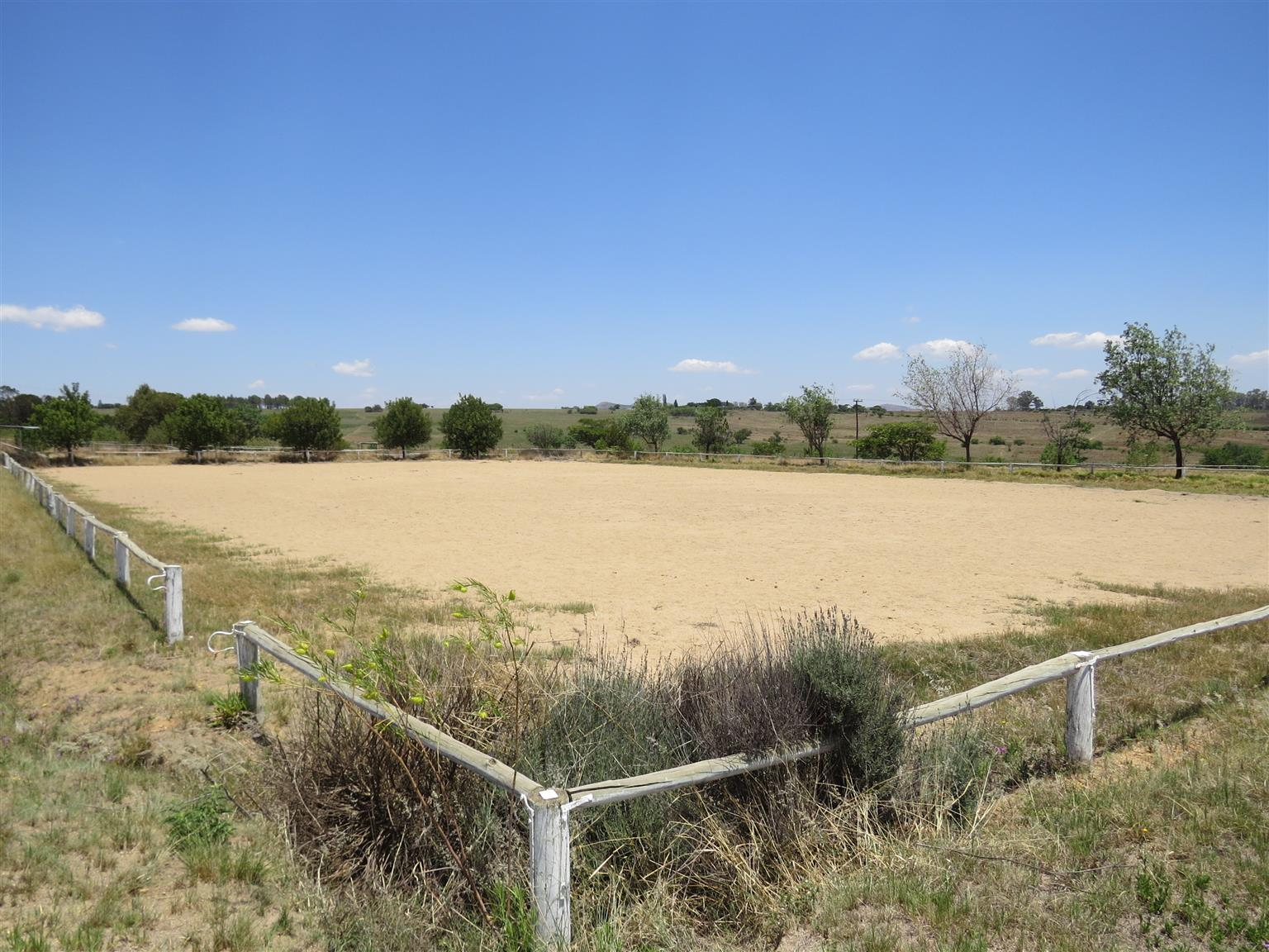 8.5 ha Equestrian Property For Sale | Portion 114 Farm Nooitgedacht 534, Sunset Drive, Mogale City