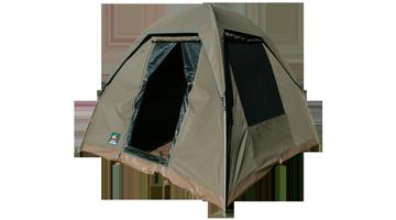 Bow tent Junior wanderer