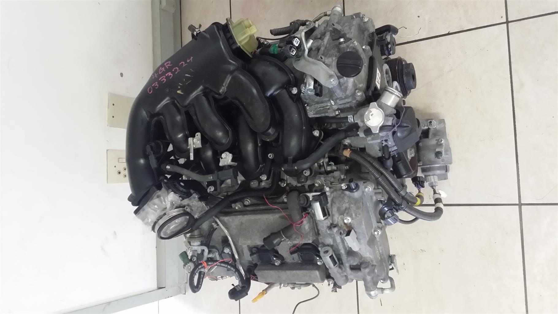 Lexus IS250 4GR-FSE Motors For Sale
