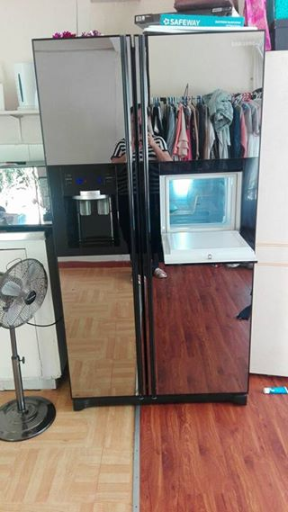 Mirror In Fridges And Freezers In South Africa Junk Mail