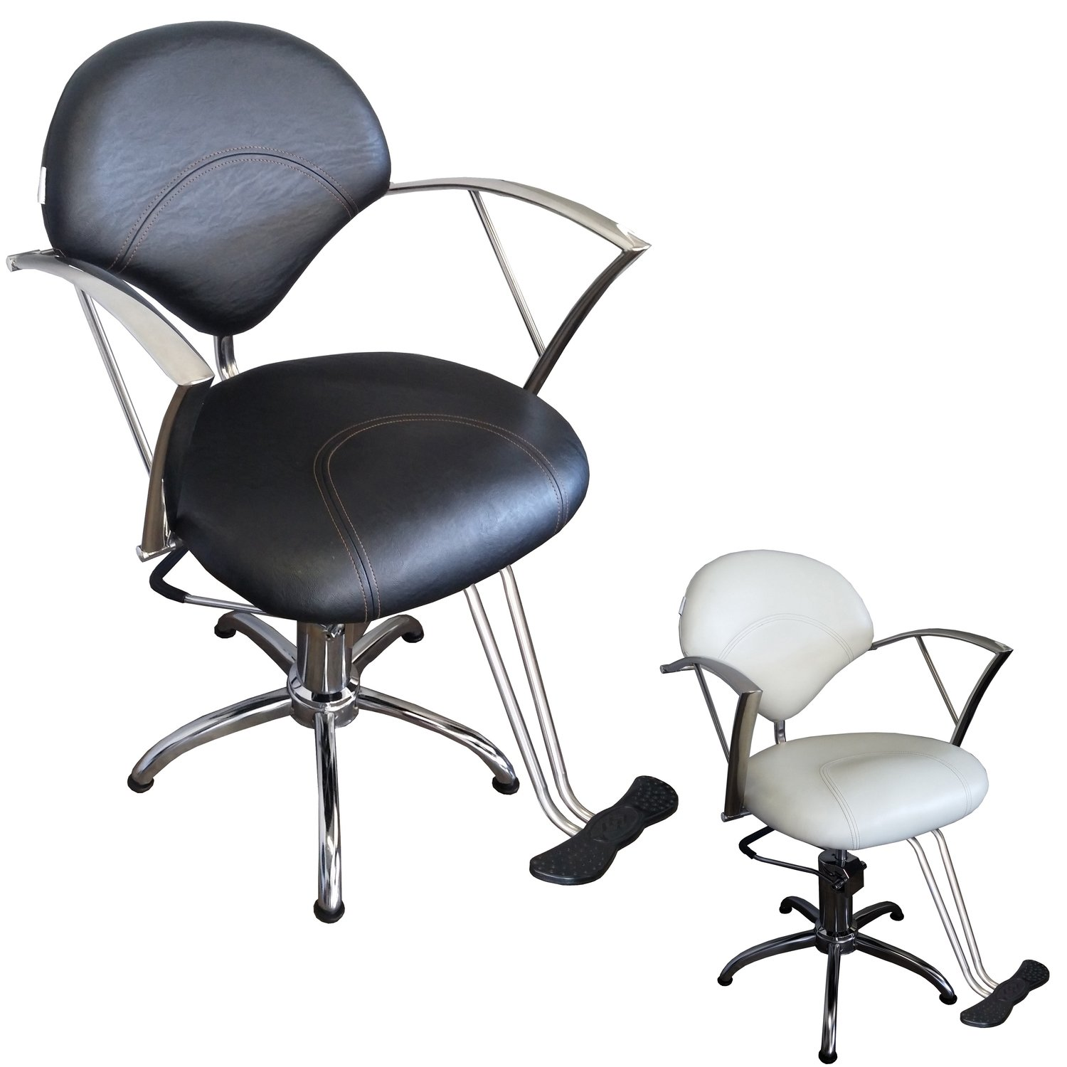 Shine Styling Chair