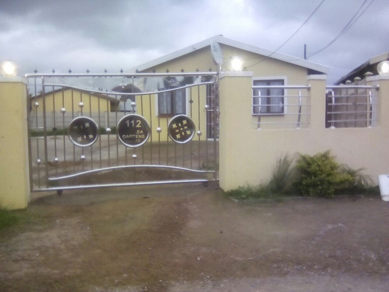 3 Bedroom House To Rent In Wiggins Junk Mail