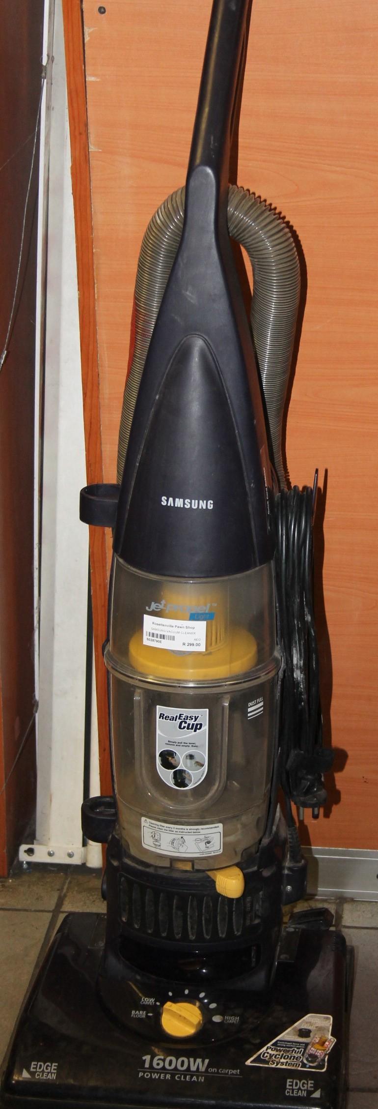 Samsung vacuum cleaner S028790e #Rosettenvillepawnshop