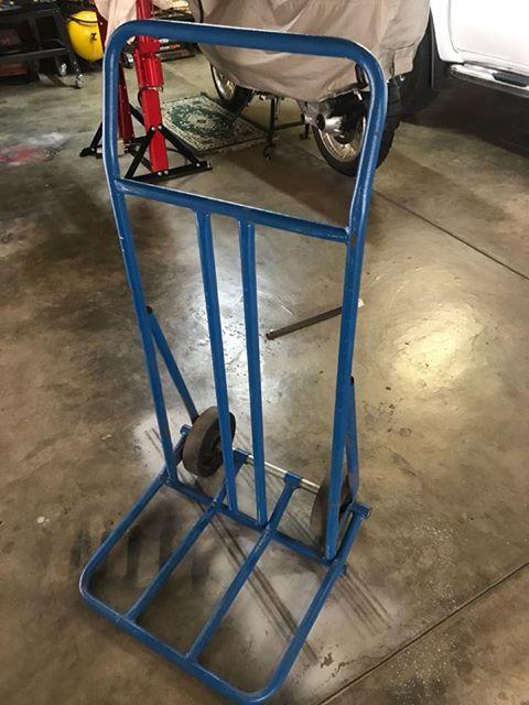 trolley (prys ohb)