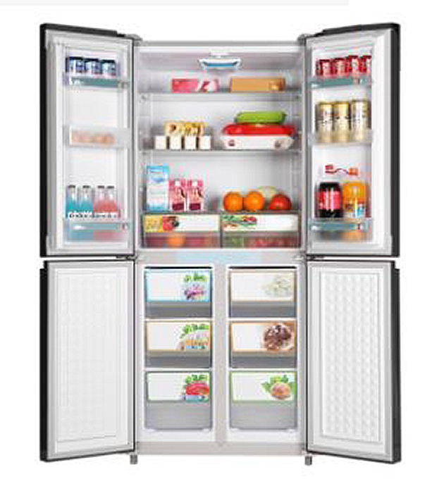 APPLIANCE WAREHOUSE - CENTURION - Fridge/Freezer