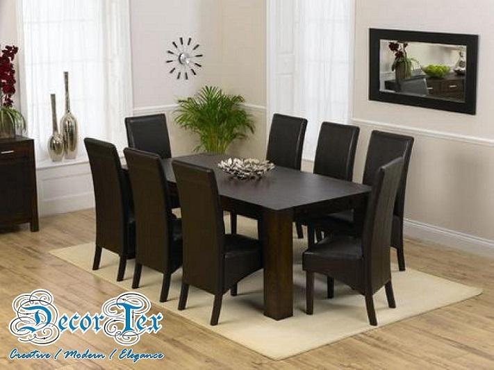 Ignacio Dining Room Suites DecorTex