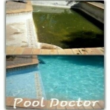 Swimming pool Maintenance from *R500 PER MONTH