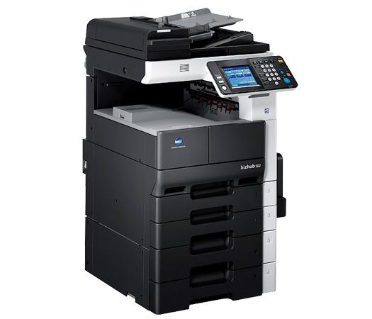 Konica Minolta Bihub Copiers Printers Fully Refurbished With Gurantee