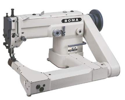 SHOE MAKING INDUSTRIAL SEWING MACHINES
