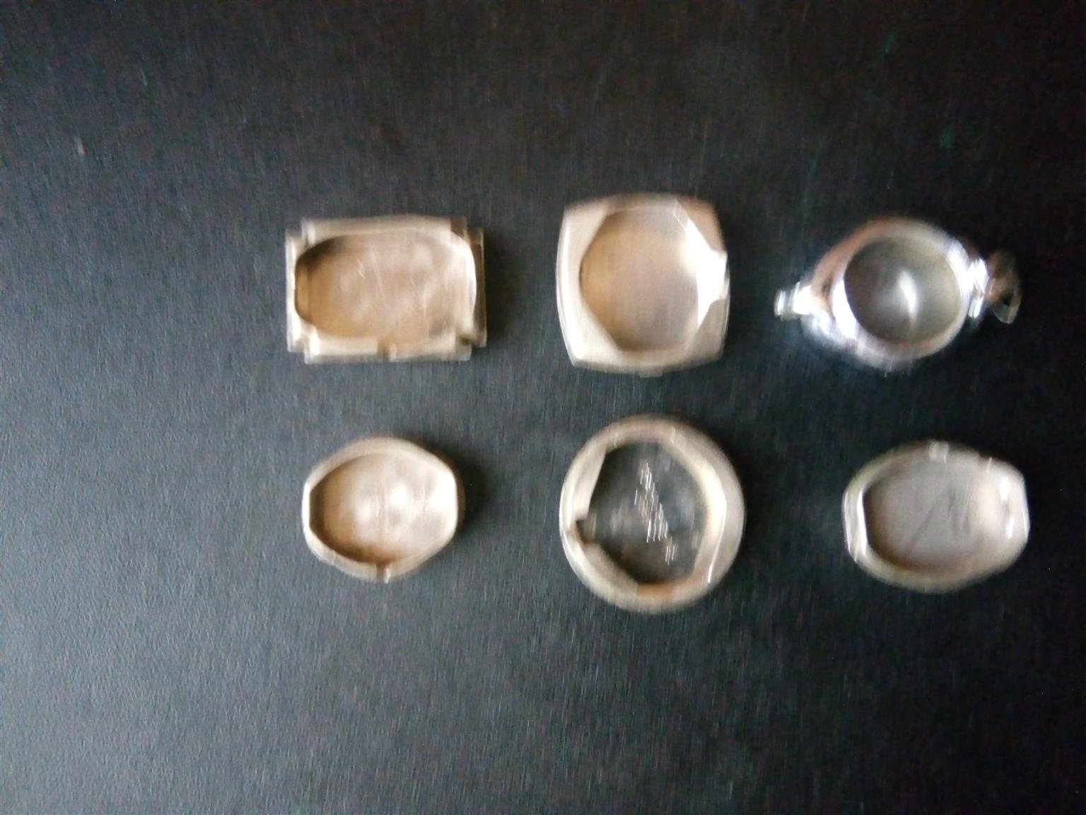 old swiss made 17 jewel watces