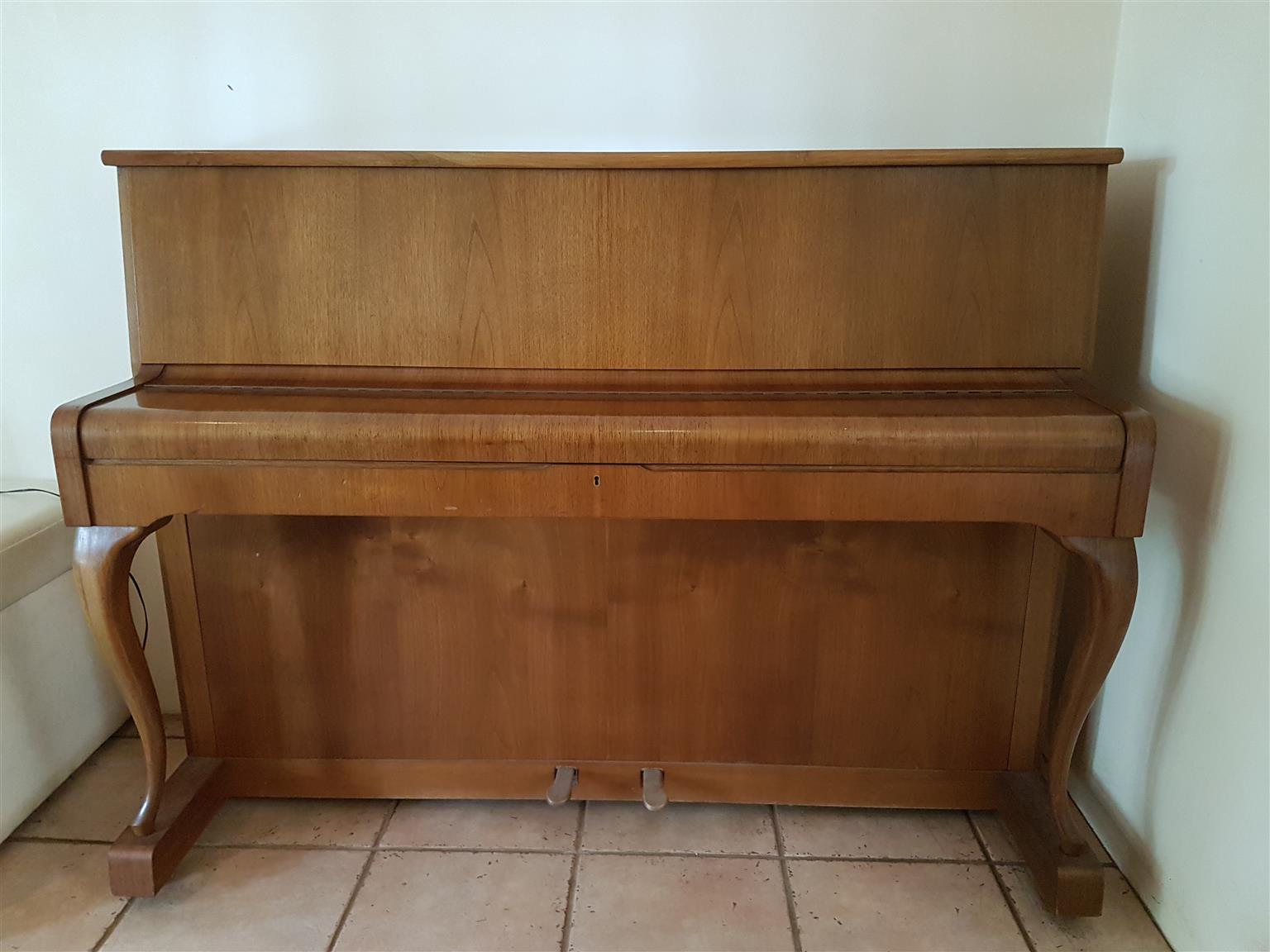 Sauter piano for sale