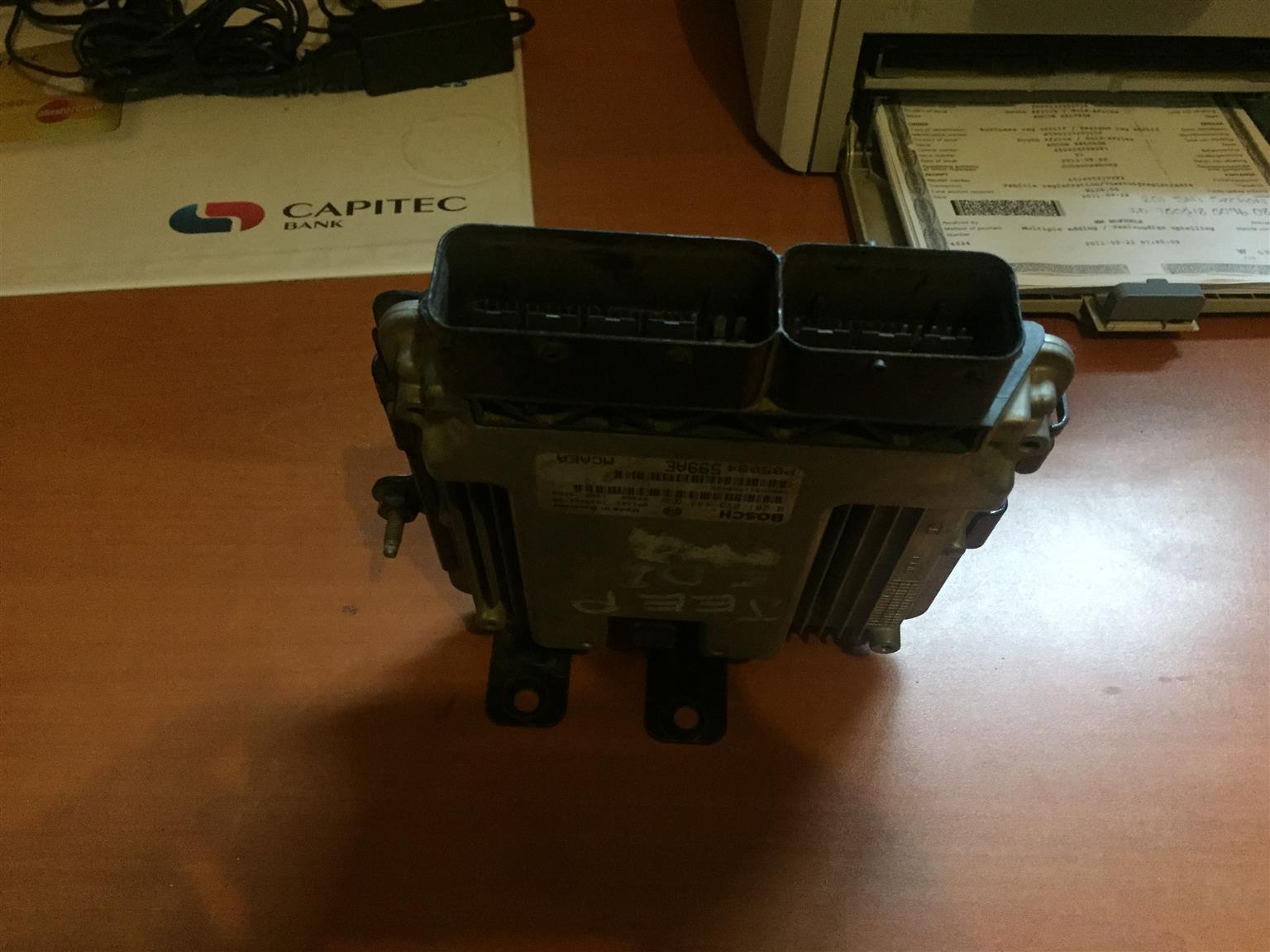 Jeep Compase CDI computer box for sale