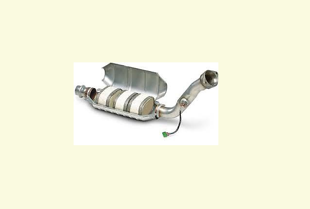 Top prices paid for the catalytic converters