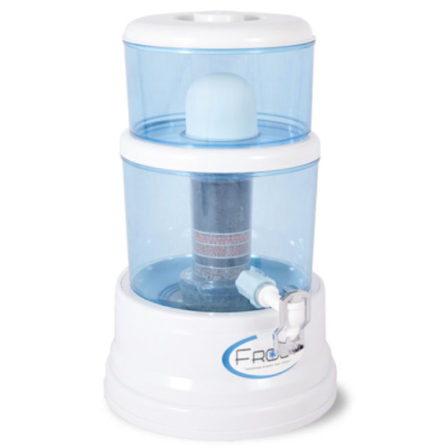 Water Purifier New