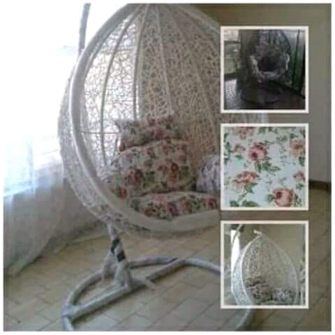 Imported hang chairs