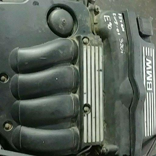 E38, E53, E46, E90 engines