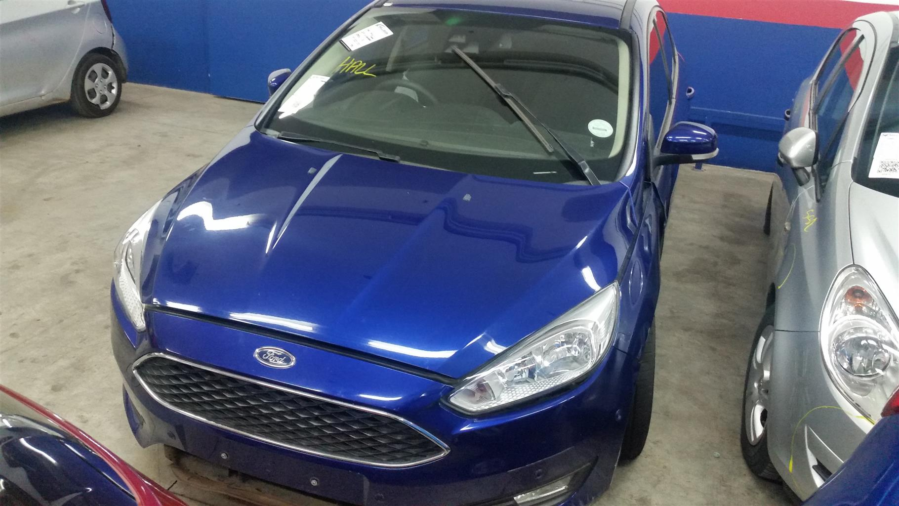 Ford Focus 2015 1.0 Eco Boost (REF IW25524)