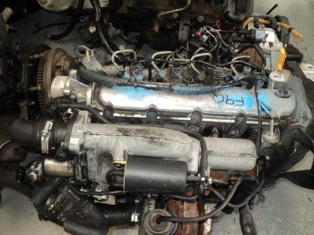 RENAULT SCENIC 1.9 TDI ENGINE R16500