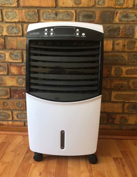 Portable Logik Air Cooler 9lt