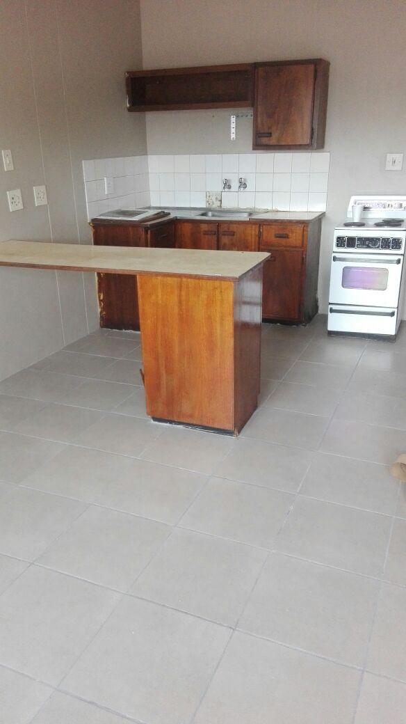 Pretoria West 1Bedroom flat to let