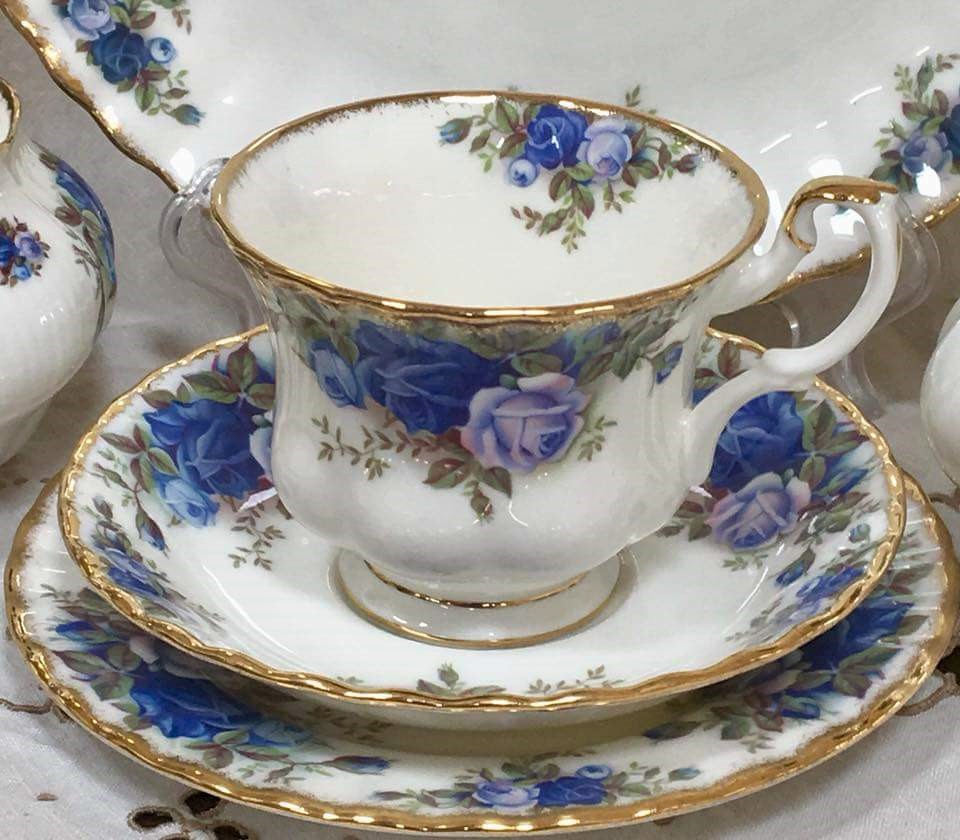 Need to sell your Royal Albert?