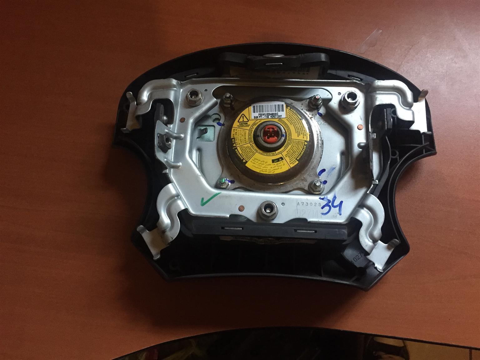 Toyota Quantum airbags for sale