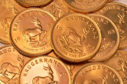 we Buy Krugerrand's_Best Prices In Town