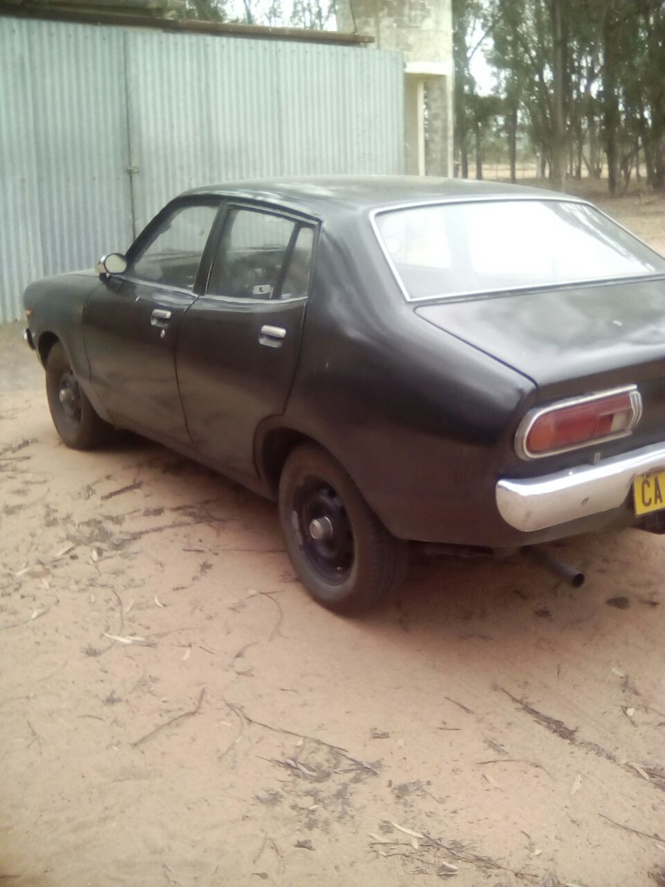 datsun 120y in Cars in South Africa | Junk Mail