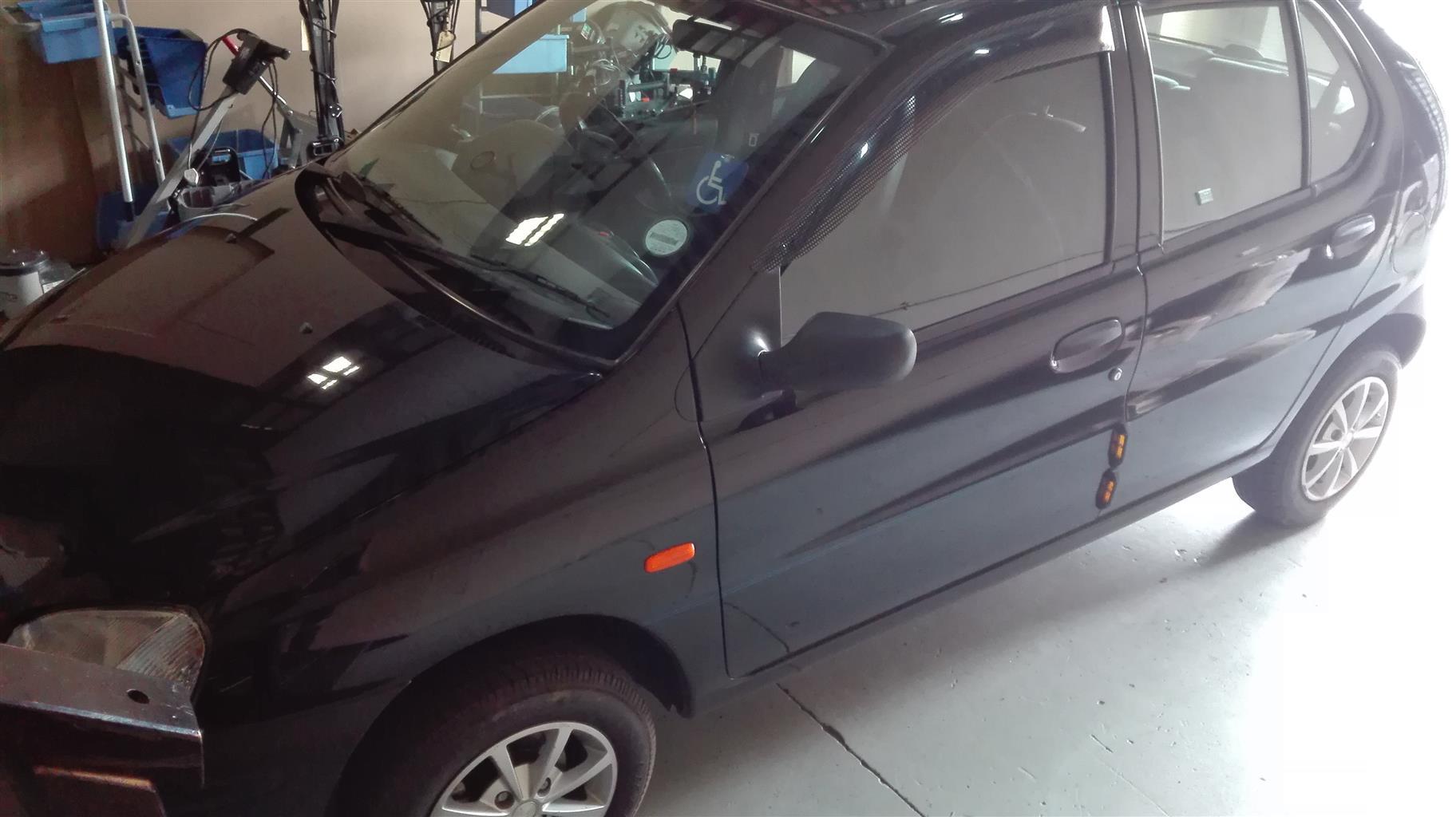 2011 Tata Indica 1.4 LEi