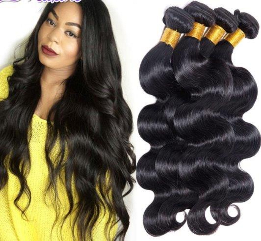 Brazilian Hair For Sale