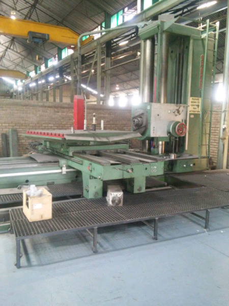 Boring Mill for sale