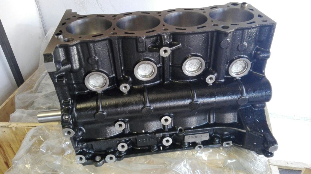 TOYOTA 2TR SUB ASSEMBLY