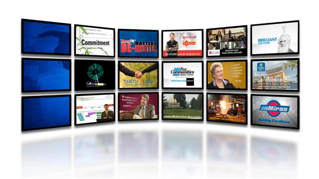 Passive income R 65000 Media business
