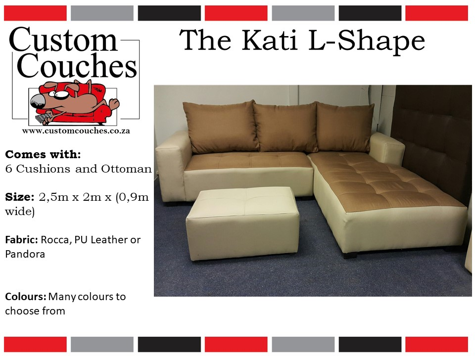 Don't Be Fooled By Cheap Immatations - Kati L Shape for R7450