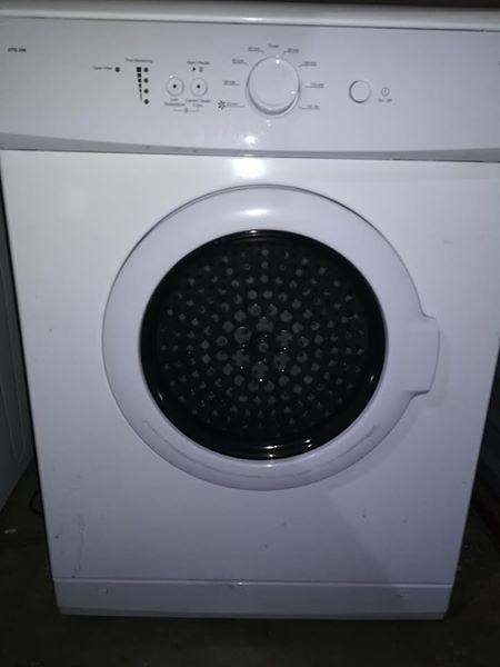 Defy Tumble dryers