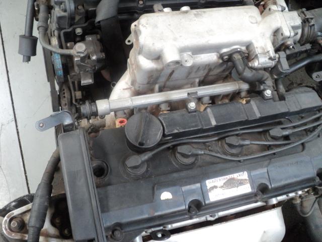 HYUNDAI  TUCSON 2.0 ENGINE R17000