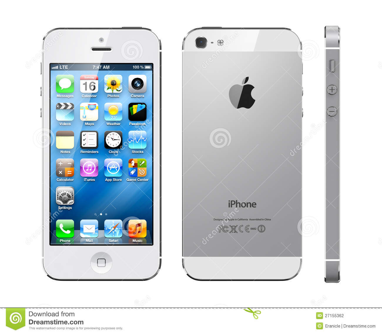 Iphone C White Walmart