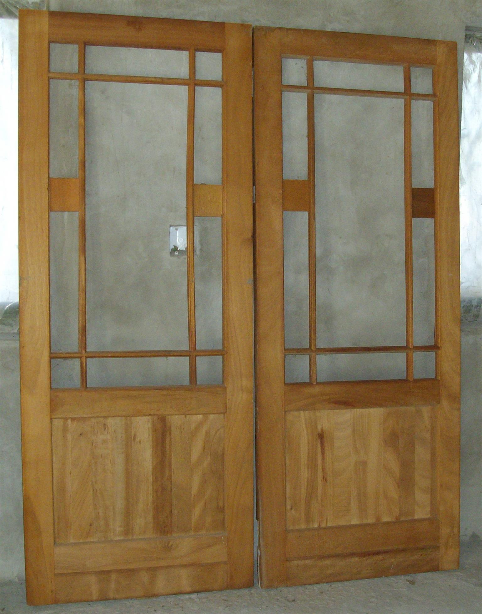 "PD11 "" Happy Doors"""