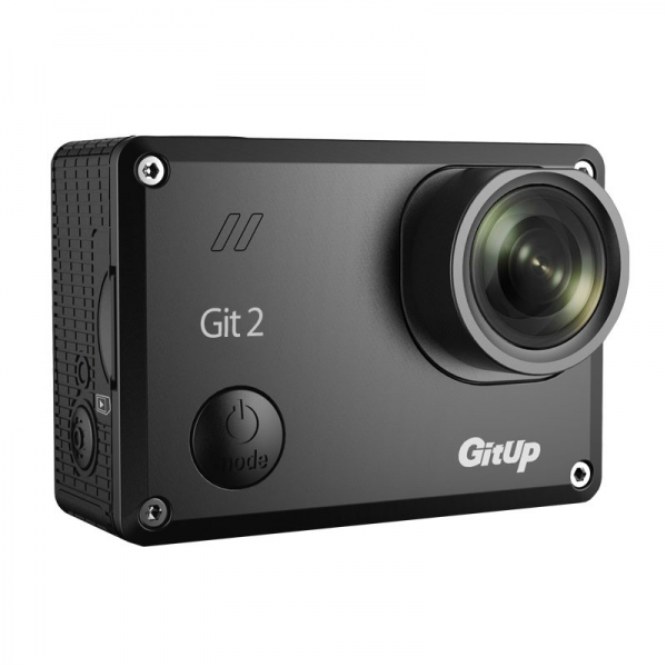 Git 2 Pro HD Action Camera