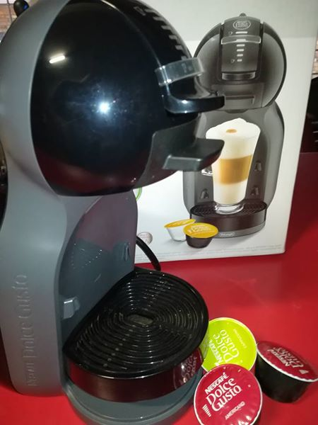 Coffee machine DeLonghi for sale