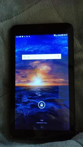 Vodafon 7inch tablet 3G