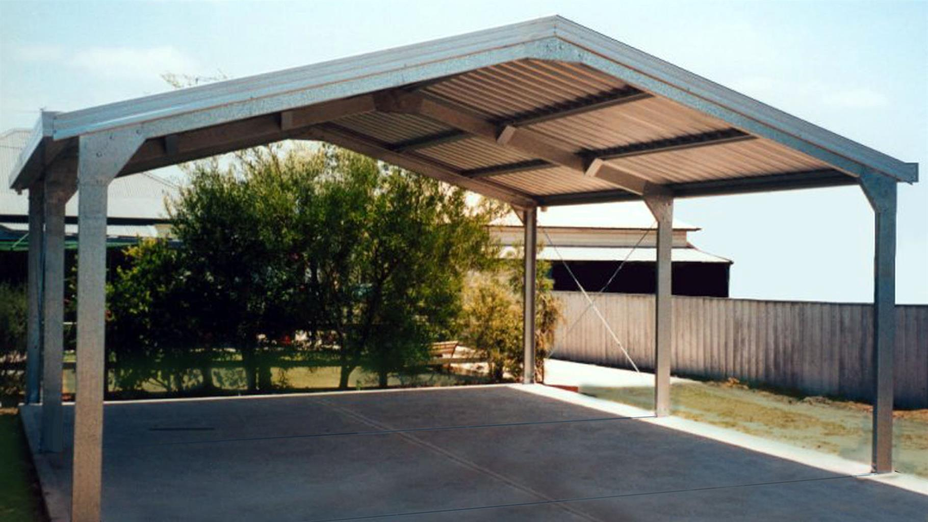 Metal Carports For Installation Gauteng 0793655234 Carports For