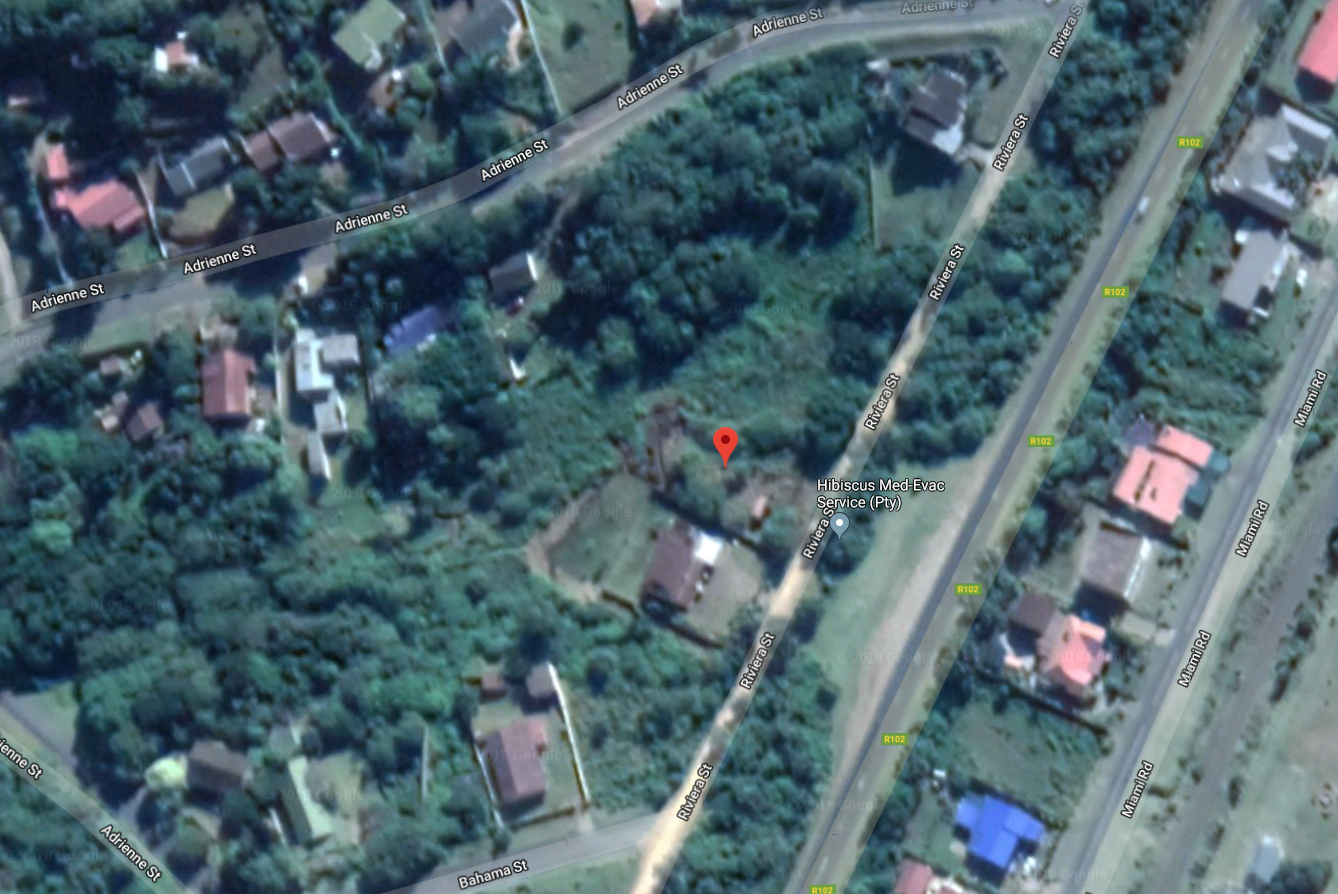 Insolvent Estate Vacant Land for Sale | Hibberdene KZN