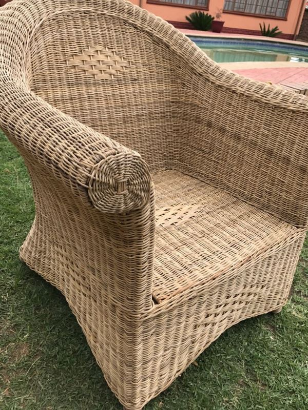 We Manufacture and Repair Cane Furniture