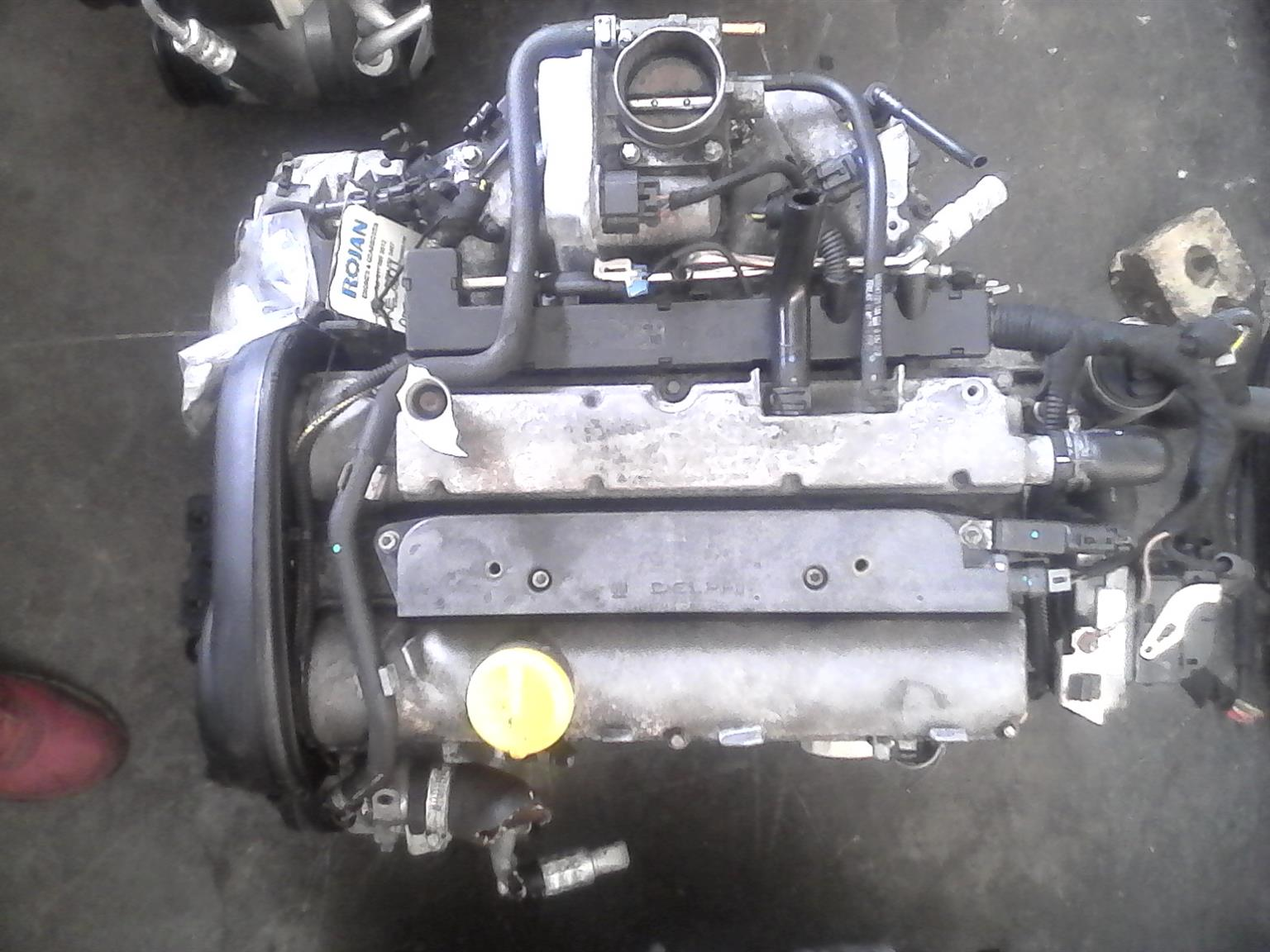Opel Ecotec 1.4 X14XE engine for Sale