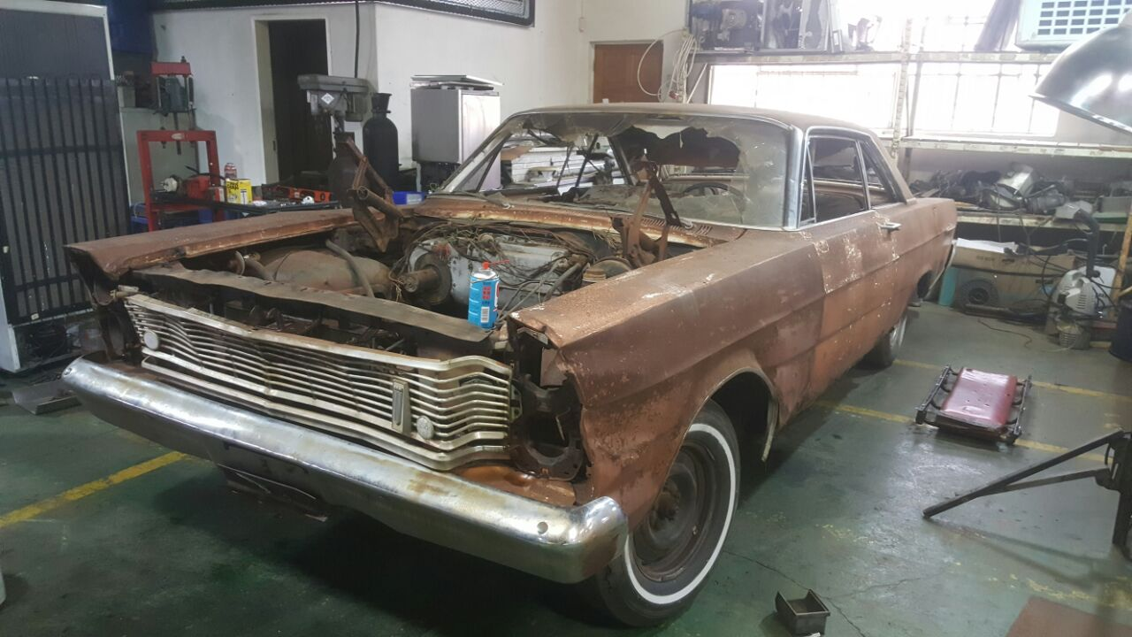 ford galaxie in Classic Cars in South Africa | Junk Mail