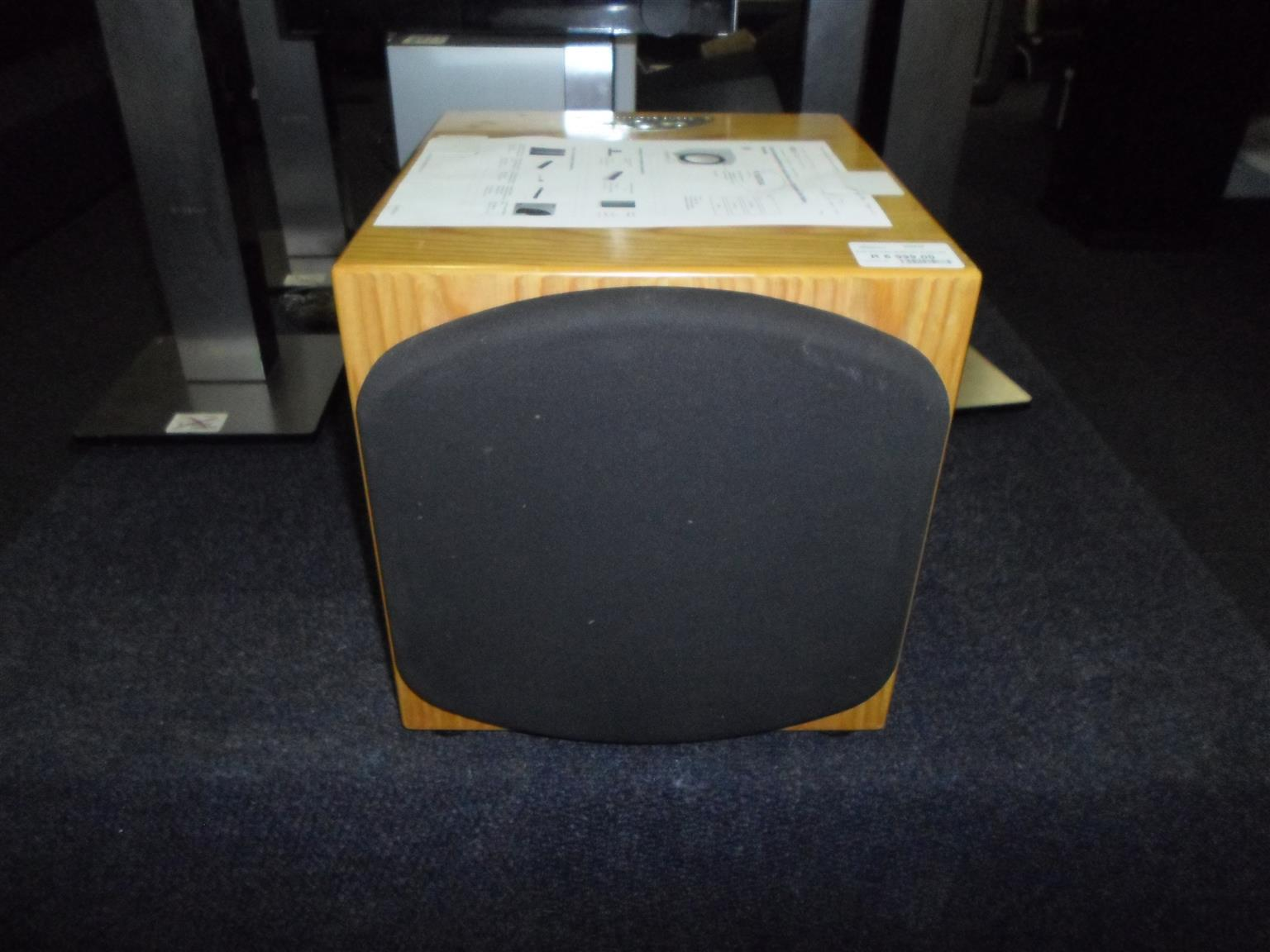 Monitor Audio RSW12 500W Digital Subwoofer
